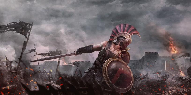 Achilles: Legends Untold /materiały prasowe