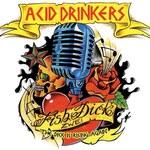 Acid Drinkers: Płyta z autografem za opowieść
