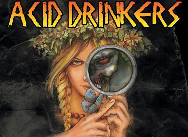 Acid Drinkers we własnej lidze /