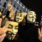 ACTA podpisane - Anonymous zapowiada kontratak