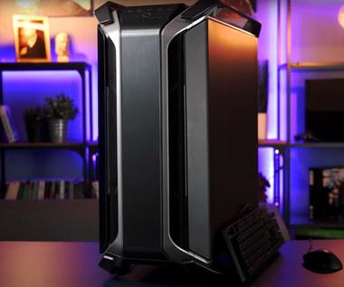 ACTINA stworzyła potwora - komputer pokazowy dla AMD i Cooler Master