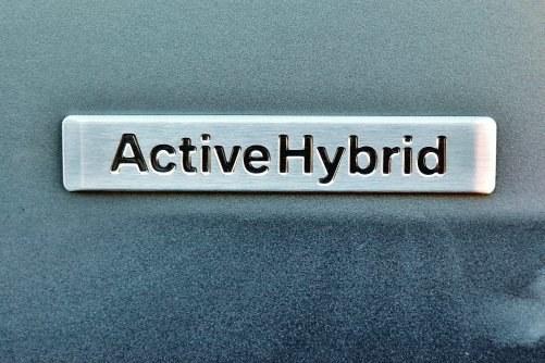 ActiveHybrid (BMW) /BMW