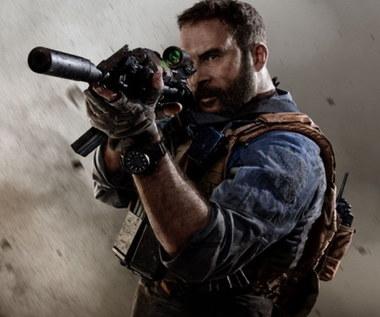Activision sugeruje powrót Kapitana Price'a w czwartym sezonie Modern Warfare