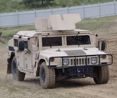 Activision wygrało pozew - może wstawiać do gier pojazdy Humvee