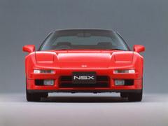 Acura/Honda NSX (1990)