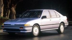 Acura Integra (1986) /Acura
