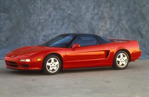 Acura NSX (1991) /Acura