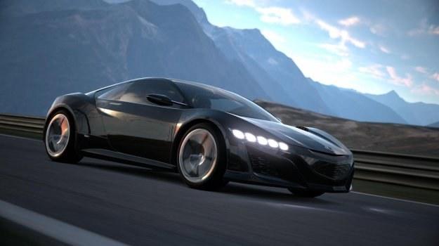 Acura NSX /Acura