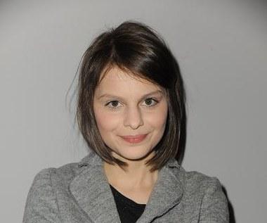Ada Szulc brunetką