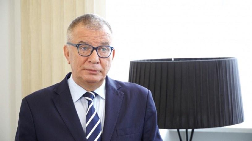 Adam Abramowicz, Rzecznik Małych i Średnich Przedsiębiorstw /Newseria Biznes