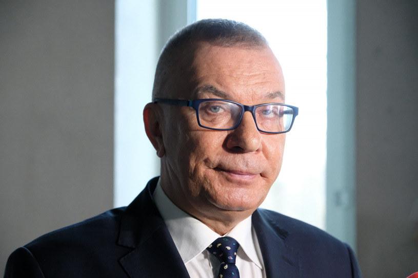 Adam Abramowicz, rzecznik MŚP /Mateusz Grochocki /Agencja SE/East News