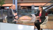 Adam Bielan dla Interii: Debata o praworządności w Polsce jest związana z wyborami
