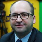 Adam Bielan: Jestem sceptyczny wobec terminu referendum
