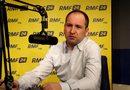 Adam Bielan: Na Ukrainie nie czuć atmosfery rewolucji
