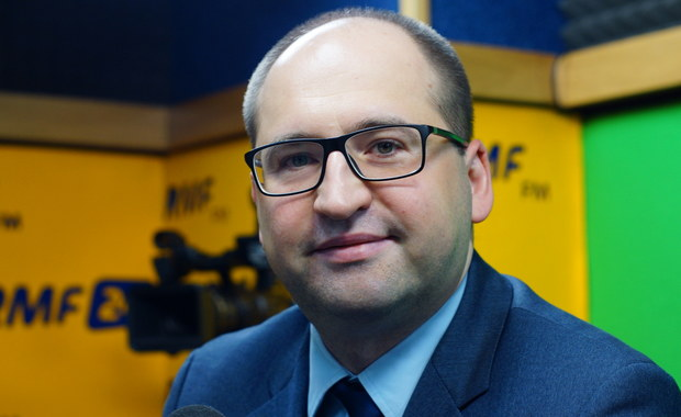 Adam Bielan: Nigdy nie było planów spotkania Jarosława Kaczyńskiego z Donaldem Trumpem