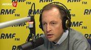 Adam Bielan: PJN wystartuje w wyborach parlamentarnych
