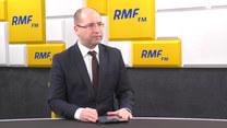 Adam Bielan: Prezes ZNP konsultuje poważniejsze decyzje z Grzegorzem Schetyną