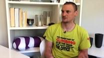 Adam Bielecki: Alpiniści są bardzo szczęśliwymi sportowcami
