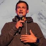 Adam Bielecki wyrusza pod Annapurnę. Chce wejść na szczyt nową drogą
