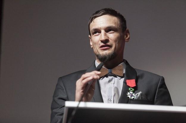 Adam Bielecki /Aleksander Koźmiński /PAP