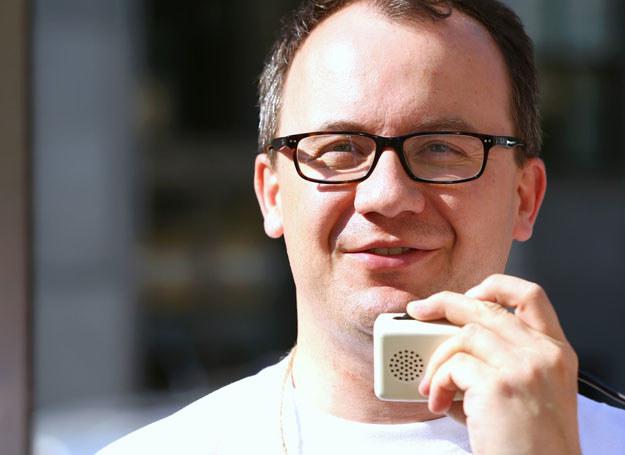 Adam Bodnar jest jednym z kandydatów na stanowisko RPO /Karol Serewist /East News