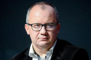 Adam Bodnar: Polexit? To jak w mowie Mariana Turskiego, Auschwitz też nie spadło z nieba