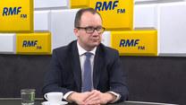 Adam Bodnar: Rzecznik Praw Obywatelskich nie jest od tego, żeby za rząd pisać przepisy