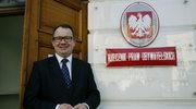 Adam Bodnar: Wbrew pozorom w Polsce obowiązuje konstytucja