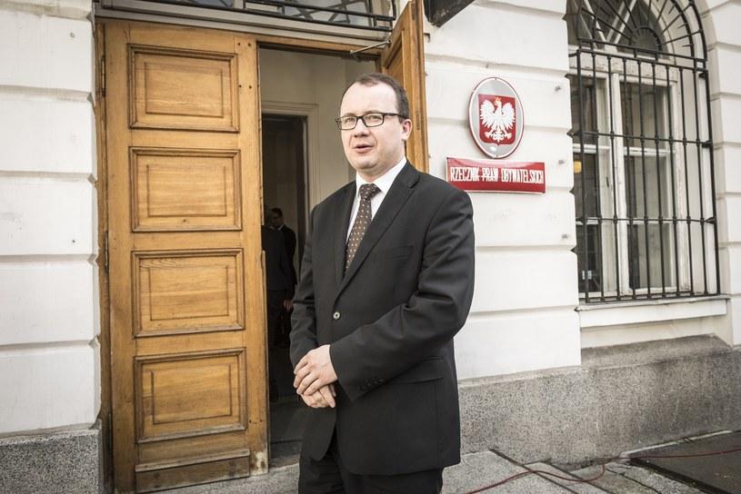 Adam Bodnar /Jacek Domiński /Reporter