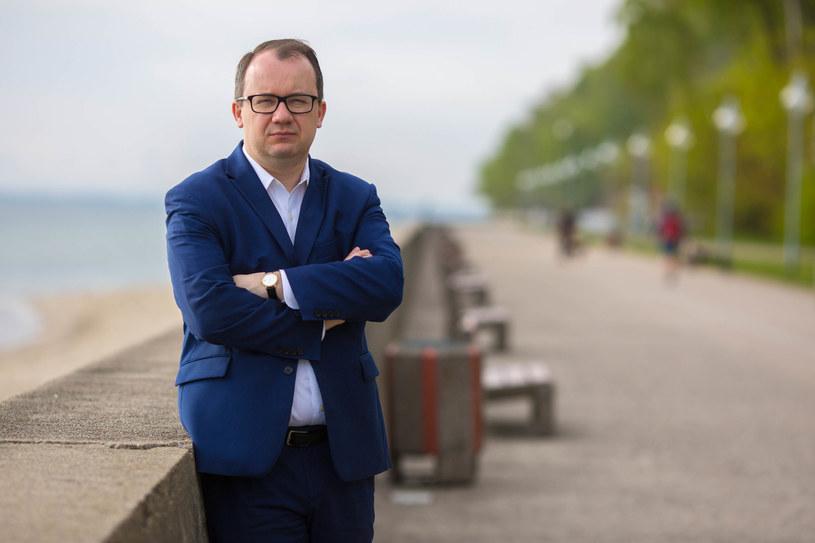 Adam Bodnar /PIOTR HUKALO / DZIENNIK BALTYCKI / POLSKA PRESS /East News