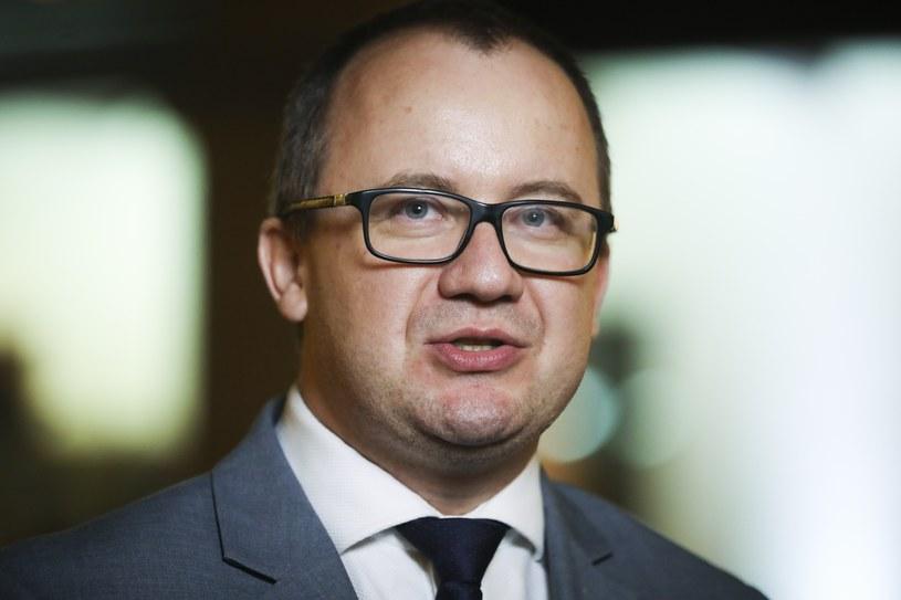 Adam Bodnar /Beata Zawrzel/REPORTER /Reporter