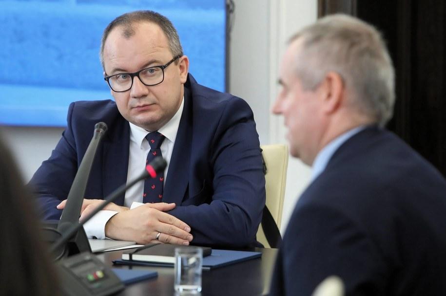 Adam Bodnar /Wojciech Olkuśnik /PAP