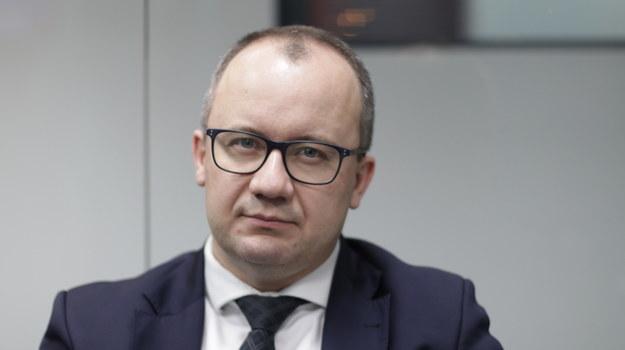 Adam Bodnar /Jakub Rutka /RMF FM