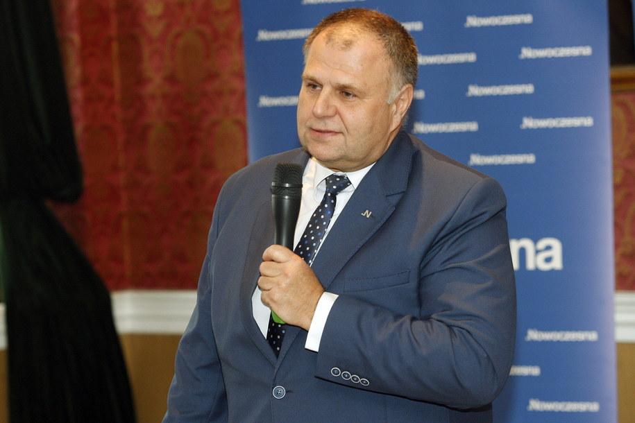 Adam Cyrański /Artur Reszko /PAP
