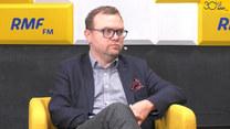 Adam Eberhardt: To najgłębszy kryzys, jaki spotkał Łukaszenkę, dziś będzie próba sił