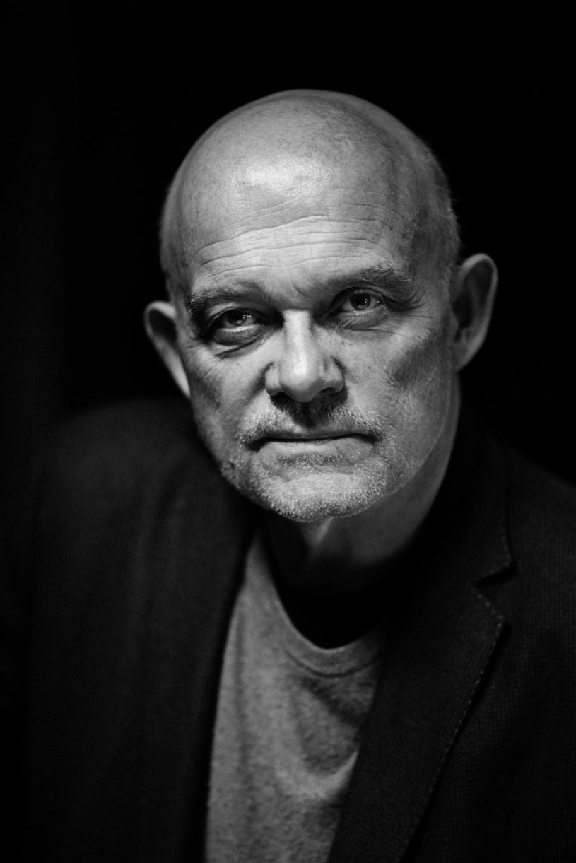 Adam Ferency: Lubię oglądać dobre przedstawienia i dobre role /Marek Zawadka /materiały prasowe