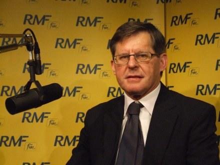 Adam Giersz /RMF FM