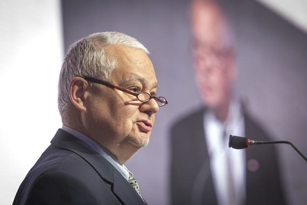 Adam Glapiński, prezes NBP. Fot Jacek Domiński /Reporter