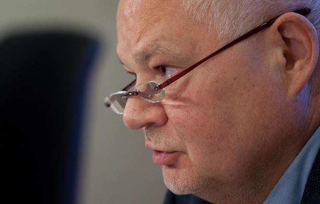 Adam Glapiński, prezes NBP. Fot. Piotr Małecki /FORUM
