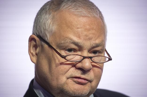 Adam Glapiński, prezes NBP i szef RPP /fot. Jacek Domiński /Reporter