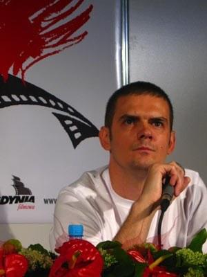 Adam Guziński /INTERIA.PL