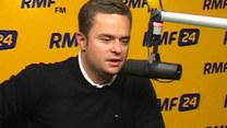 Adam Hofman: Jeden z dwóch liderów Solidarnej Polski chce wrócić do PiS