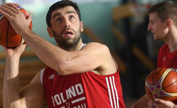 Adam Hrycaniuk: Marzymy o awansie, chcemy jechać na mistrzostwa świata
