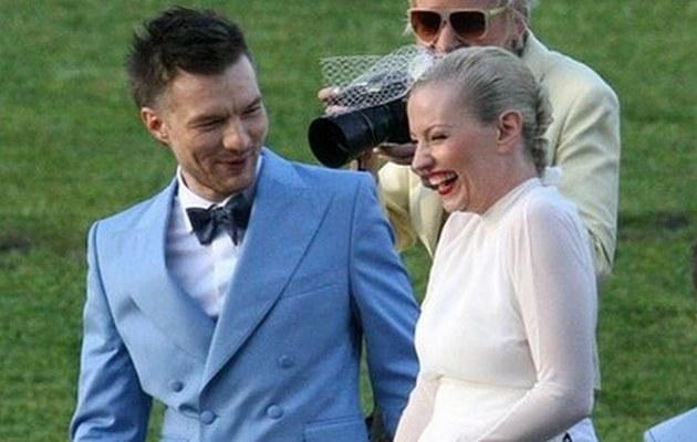Adam i Dorota nie są już razem! /- /East News