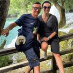 """Adam i Iza Małysz odpoczywają w Chorwacji przed """"Tańcem z gwiazdami"""""""