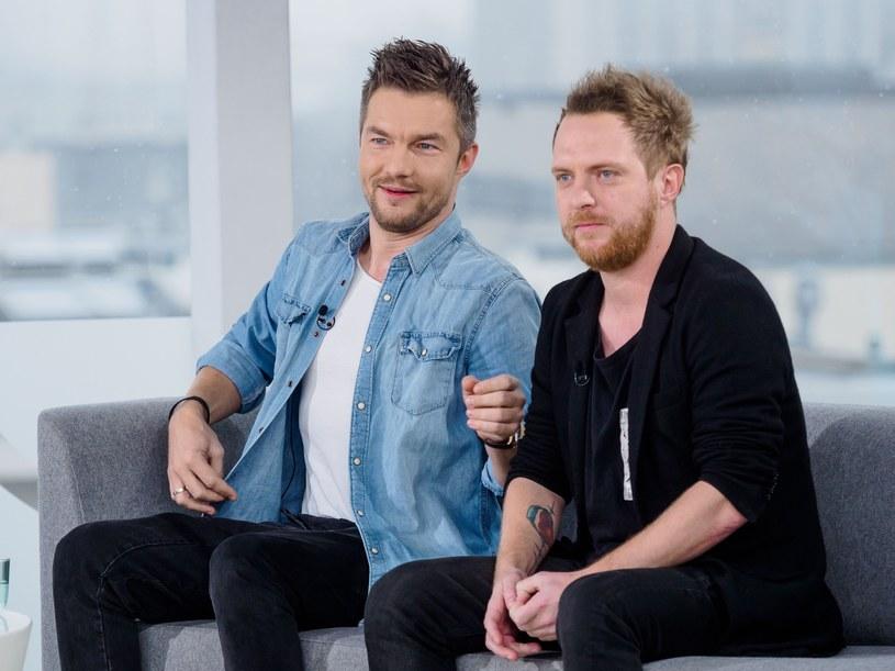 Adam i Łukasz Sztaba /fot. Tomasz Urbanek/DDTVN /East News