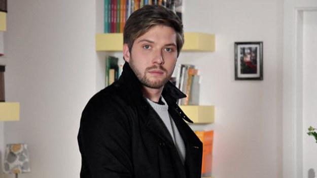 Adam (Jakub Wróblewski) /www.barwyszczescia.tvp.pl/