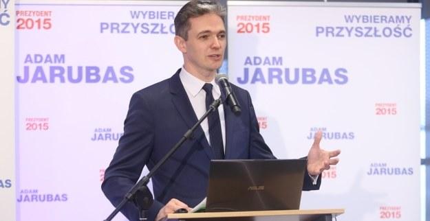 Adam Jarubas /PAP/Leszek Szymański /PAP