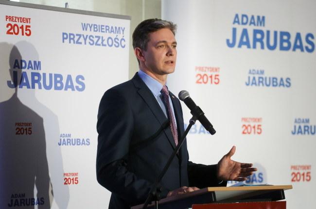 Adam Jarubas /PAP/Paweł Supernak /PAP