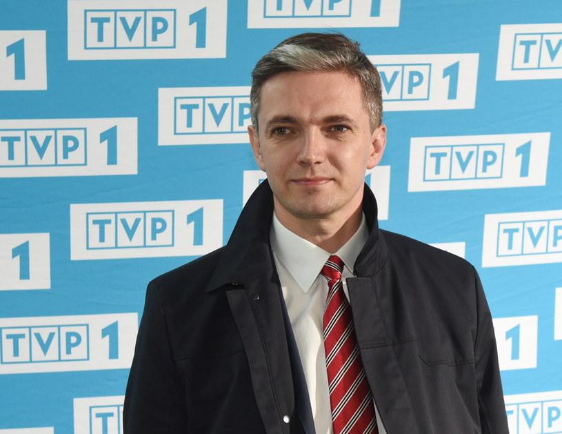 Adam Jarubas /Radek Pietruszka /PAP